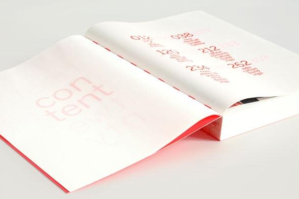 best architects book 2020 mit Seiten aus Pergament